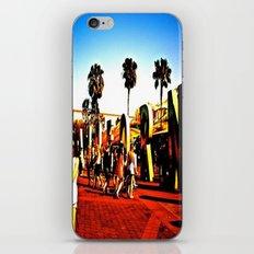 california adventuring iPhone & iPod Skin