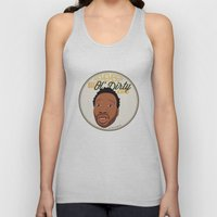 remember what ol' dirty said Unisex Tank Top