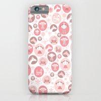 Happy Princess iPhone 6 Slim Case