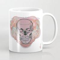 J I L L Mug