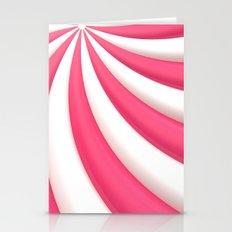 Candy Street Stationery Cards