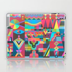 Schema 17 Laptop & iPad Skin
