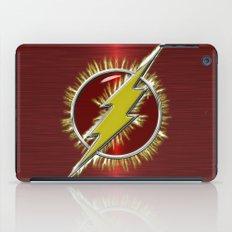 Electrified Flash iPad Case