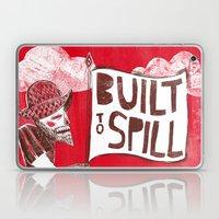 Built to Spill - Wonder Ballroom, Portland Laptop & iPad Skin