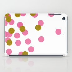 Confetti iPad Case