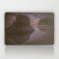 Sea Star Sunset Laptop & iPad Skin