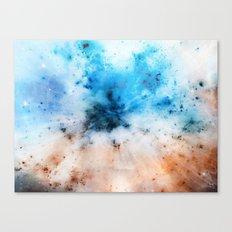 θ Eridanus Canvas Print