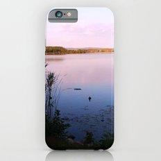 The Lake iPhone 6 Slim Case