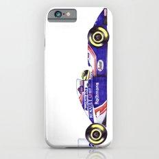 Senna Slim Case iPhone 6s