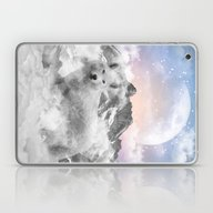 The Soul That Sees Beaut… Laptop & iPad Skin
