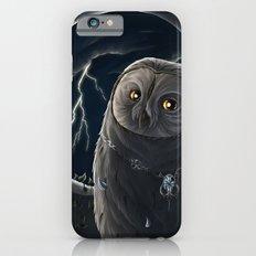 solar owl jupiter  iPhone 6 Slim Case