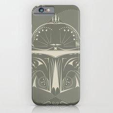 Boba Fett on Acid iPhone 6s Slim Case