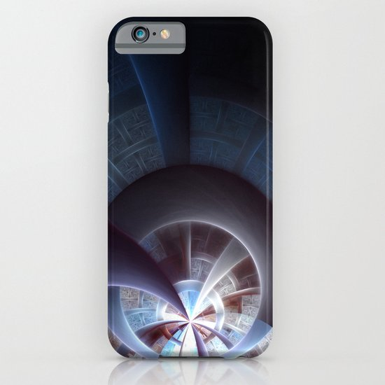 Industrial I iPhone & iPod Case