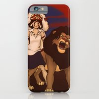 Great Kings Of The Past iPhone 6 Slim Case