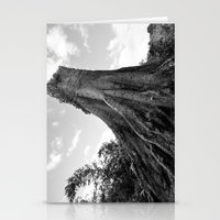 nature age Stationery Cards
