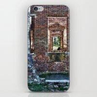 Barboursville Ruins No.1 iPhone & iPod Skin