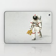 Space Can Be Lonely Laptop & iPad Skin