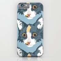 iPhone & iPod Case featuring Catatonia by Marlene Pixley