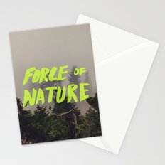 Force of Nature x Cloud Forest Stationery Cards