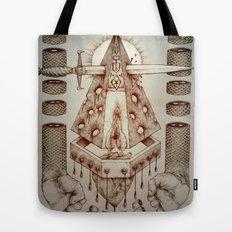Vagamid - Lord of Fish Tote Bag