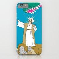 Jesus, Etc. iPhone 6 Slim Case