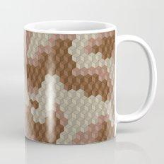 CUBOUFLAGE DESERT Mug
