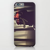 Sin City woods iPhone 6 Slim Case
