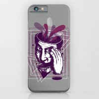 The Illusionist iPhone 6 Slim Case