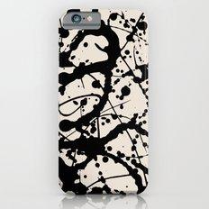 Cheers to Pollock iPhone 6s Slim Case