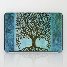 Tree Of Life iPad Case