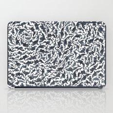 Whale, Orca iPad Case