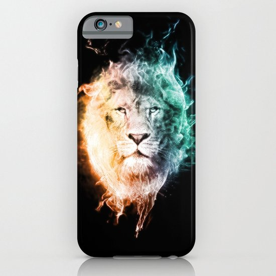 In the jungle iPhone & iPod Case