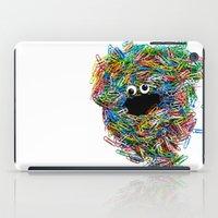 Clip Art: Behemoth! iPad Case
