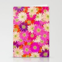 Flowers 02 Stationery Cards