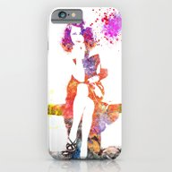 iPhone & iPod Case featuring Ava Gardner by Heaven7