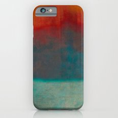 Home by the Sea iPhone 6 Slim Case