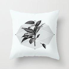 Still Life No.1 Throw Pillow