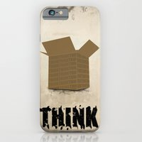 Think Outside The Box iPhone 6 Slim Case