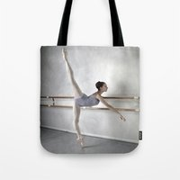 Penchee Tote Bag