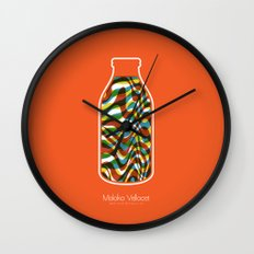 Moloko Vellocet Wall Clock