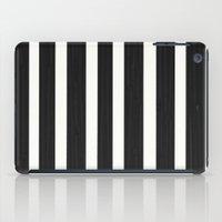 Stripe It! iPad Case