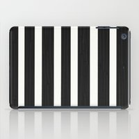 Stripe It! iPad Case