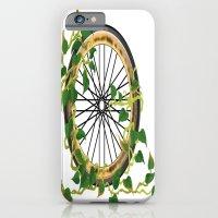 Ride On Ivy iPhone 6 Slim Case