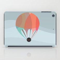 Flying Happy Dust iPad Case