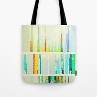 Tote Bag featuring Stardust by Tina Carroll