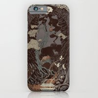 Give me your dreams iPhone 6 Slim Case