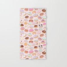 Mmm... Donuts! Hand & Bath Towel