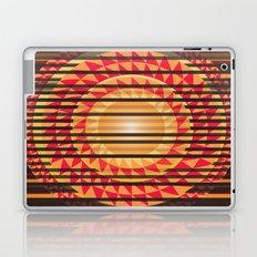 Hidden Sun Laptop & iPad Skin
