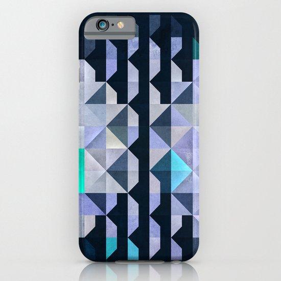 X3 iPhone & iPod Case