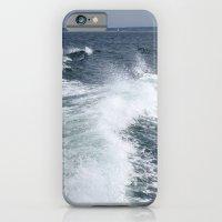 Boat Ride iPhone 6 Slim Case
